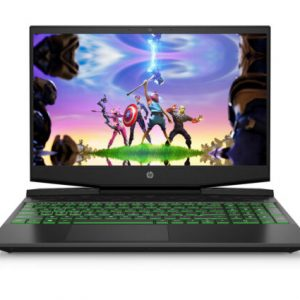 "NEW HP 15.6"" FHD i5-9300H NVIDIA GTX1050 4.1GHz 8GB 256GB SSD Gaming Laptop"