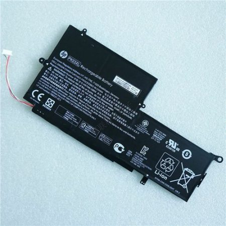 HP PK03XL Battery For HP Spectre Pro X360 G1 G2
