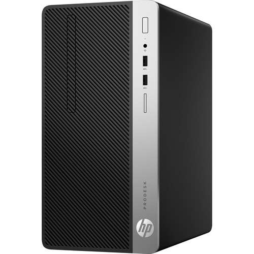 HP ProDesk 400 G4 Microtower