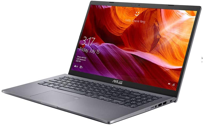"ASUS X509JA Core i3 4GB 1TB Win10 Home 15.6"" Laptop"