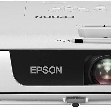Epson EB-X51 XGA 3LCD Projector 3800 Lumens